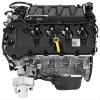 Ford Racing M-6007-M50AAUTO 5.0L Coyote 2015-17 435HP 32-Valve DOHC Crate Engine