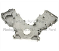 NEW OEM FRONT ENGINE TIMING COVER FORD LINCOLN #F75Z-6019-BA 5.4L 6.8L ENGINES