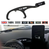 360° rotation Car Moible Phone Mount Cradle Holder Stand For Mini Cooper R55 R56