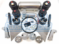 Complete 1958-1964 Impala Car Sedan Air Ride Suspension System Kit