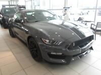 2018 Ford Mustang SHELBY GT350 2018 FORD PERFORMANCE SHELBY GT350 BRAND NEW ONLY 10 MILES!! NO BROKERS!!