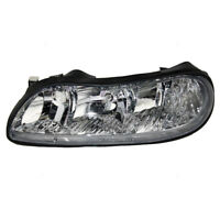 Chevrolet Malibu & Classic Oldsmobile Cutlass Drivers Headlight Assembly