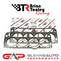 PAIR of BTR LS9 MLS Cylinder Head Gaskets - Like GM #12622033