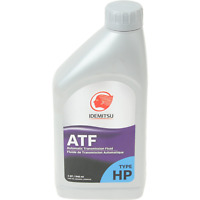 8 Quarts Pack Automatic Transmission oil Fluid kit ATF TYPEHP for Subaru TYPE-HP