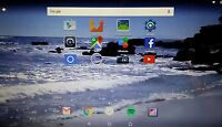 Android 8.1 Oreo OS For PC Desktop Laptop AMD / Intel 32 - 64 Bit Live / Install