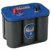 Optima Batteries 8006-006 34M BlueTop Marine Starting Battery 12-Volt  NEW