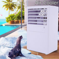 Portable Air Conditioner Conditioning Fan Humidifier Cooler Cooling System 24V