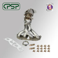 CPSP Exhaust Manifold With Catalytic Converter 2.5L Fits Nissan Altima 2002-2006