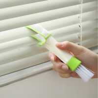 Keyboard Dust Collector Computer Clean Kit Window Blind Car Vent Cleaner Brush