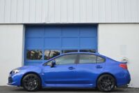 2018 Subaru WRX Limited Repairable Rebuildable Salvage Lot Drives Great Project Builder Fixer Easy Fix