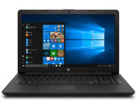 HP 15-DA0325NG I5-8250U/8GB/2TB Notebook NEU