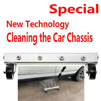 4 Nozzle Car Cleaning Gun Deep Dry Clean Washing Gun Accessories Cleaning Tool