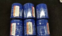 Set Of 6 honda oil filter 15400-plm-a02 Now 15400-RTA-003 Oil Filters