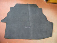 Toyota Camry 07-11 OEM Trunk Mat/Cargo Liner Black/Dr.gray. Brand New. Local. NR