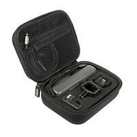JSVER Portable Camcorder Case Protective Bag Compatible with DJI Osmo Pocket ...