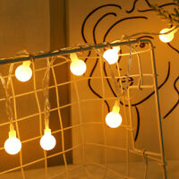 Supplies Light String Spare Accessories Living Room Bedroom Decor Ornament  IP43