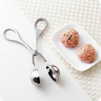 Stainless Steel Meatball Scoop Kitchen Tools