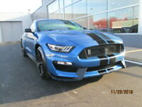 2019 Ford Mustang SHELBY GT350 2019 FORD SHELBY GT 350 COUPE      BRAND NEW     $3500.00 OFF MSRP!!!