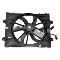 For Lincoln Town Car 2006-2011 GPD Engine Cooling Fan Assembly