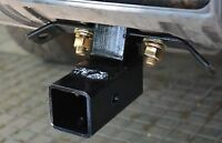 Tow Hitch Receiver LR040248 for Land Rover LR3, LR4, and Range Rover Sport
