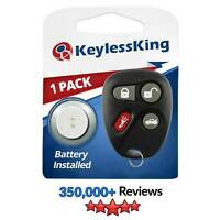 Replacement for Cadillac CTS - 2003 2004 2005 2006 2007 Keyless Entry Car Remote