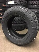 4 NEW LT 35 12.50 20 Crosswind MT TIRES 10 Ply 1250R20 35x12.50R20 MUD