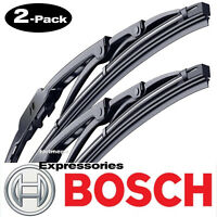 Bosch Direct Connect 40519 - 40522 'OEM' Quality Wiper Blade Set PAIR- 22
