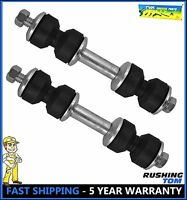Front Sway Bar End Link Kit Pair - Buick Cadillac Chevy Dodge Ford Jeep Mercury