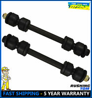 2 Front Driver & Passenger Sway Bar Links Chevy GMC Ford Buick Pontiac Mercury
