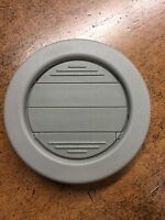 NEW OEM NISSAN ARMADA 2004-2015 HEADLINER / ROOF AC VENT - GREY COLOR ONLY!!