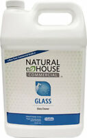 Natural House Commercial Glass Cleaner 1 gallon
