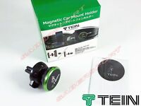 TEIN Original Goods TN029-002 Magnetic Car Air Vent Mount Cell Phone Holder