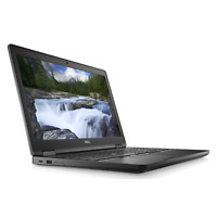 DELL Latitude 5590 Notebook i5-8250U SSD Full HD Windows 10 Pro