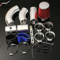 Universal Car Racing Performance Cold Induction Air Filter Injection Intake Pipe