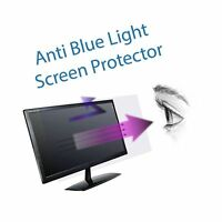 Anti Blue Light Screen Protector (3 Pack) for 27 Inches Widescreen Desktop Mo...