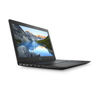 DELL G3 15 3579 Notebook i5-8300H SSD Full HD GTX1050 ohne Windows