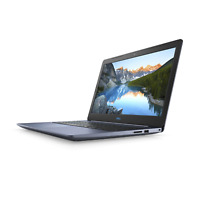 DELL G3 15 3579 Notebook i7-8750H SSD Full HD GTX1050Ti Windows 10 Blau