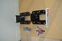 mcgaughys chevy gmc truck rear lift hanger 93049 5 or 6 drop when used with flip