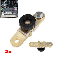 Motor Auto Quick Switch Cut-off Disconnect Car Truck Brass Battery Terminal Link
