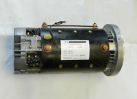 10-inch Electric Vehicle (EV) Motor - for DC cars, More Power than the Warp 9 !