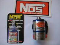 YOU WIN! *NEW NOS 18000 CHEATER NITROUS SOLENOID 250HP NX/ZEX/HOLLEY/EDELBROCK