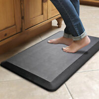PVC Anti-Fatigue Standing Mat Office and Home Standing Desk Floor Mat Pad