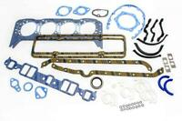 FelPro SBC Small Block Chevy 327 350 Full Set Overhaul Gasket 260-1000
