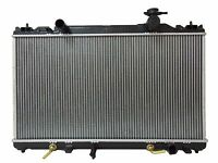 RADIATOR 2436 FIT 2002 2003 2004 2005 2006 TOYOTA CAMRY 2.4 4CYL ONLY