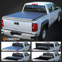 2004-2014 Ford F150 Styleside 6.5ft Short Bed Tri-Fold Tonneau Cover