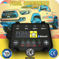 Pedal Commander throttle response controller PC38 BT for Toyota Tacoma 2005+