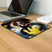 Dragonball X Shenron Black Goku Saiyan Mousepad Gaming Desktop Accessories