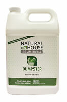 Natural House Dumpster Cleaner 1 gallon