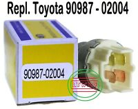 NEW TOYOTA MAIN RELAY 90987-02004