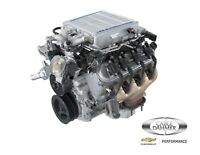 Brand New!  Chevrolet Performance Supercharged LS9 6.2L Engine 19260165